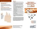 Patient Guide to JumpStart® Antimicrobial Wound Dressings