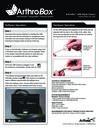 ArthroBox™ USB Digital Camera - Instructions for Use