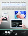 Synergy MSK™  Ultrasound