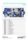 ArthroFX® External Fixation System (AR-8964S)