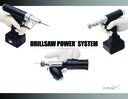 DrillSaw Power™ System