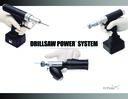 DrillSaw Power™ System