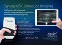 Synergy MSK™ Ultrasound Imaging