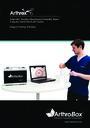 ArthroBox™ Knotless Glenohumeral Instability Repair Using the Labral SwiveLock® Anchor