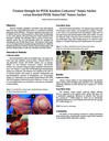 Fixation Strength for PEEK Knotless Corkscrew® Suture Anchor versus Knotted PEEK SutureTak® Suture Anchor