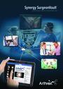 Synergy SurgeonVault® Cloud-Based Surgeon-Patient Communication Tool