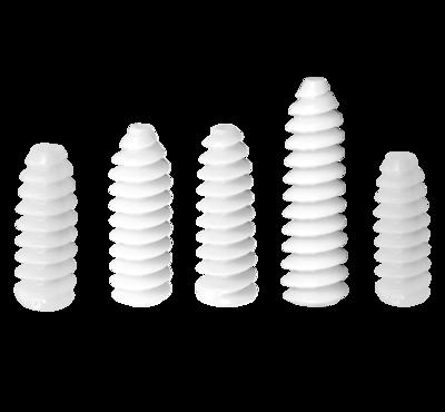 Biocomposite interference screws 0 large