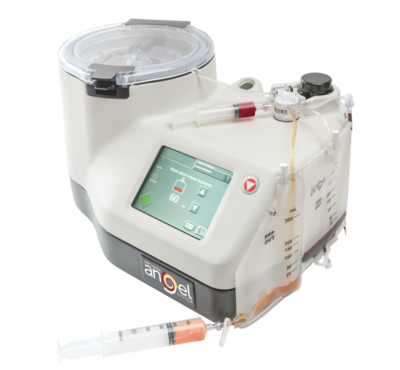 Biosurge cell and bone graft processing system 1 large