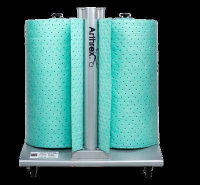 Ecodrisafe absorbent rolls 0 large