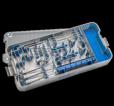 Elbow UCL Reconstruction Instrument Set