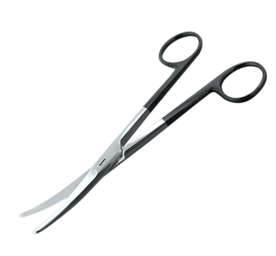 Fiberwire scissors 0 large