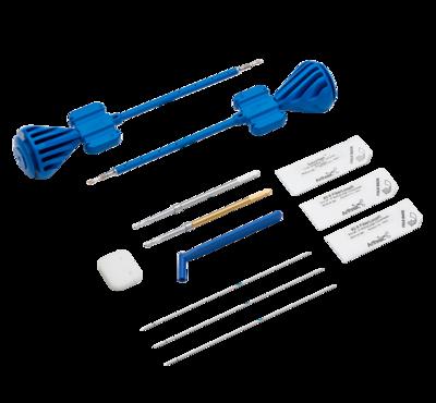 Hand and wrist internalbrace convenience kit 2 large