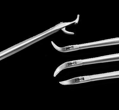 Rhino suture passer 0 large
