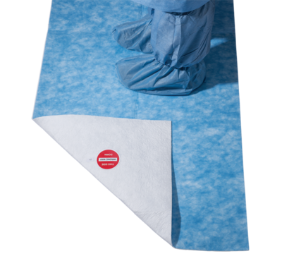 Surgical mat options 0 large