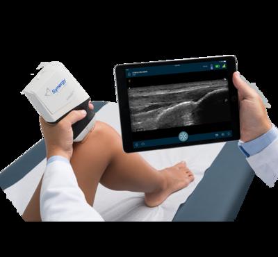 Arthrex - Synergy MSK™ Ultrasound