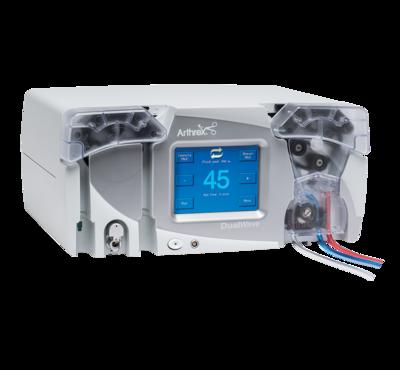 Vet dualwave arthroscopy pump 0 large