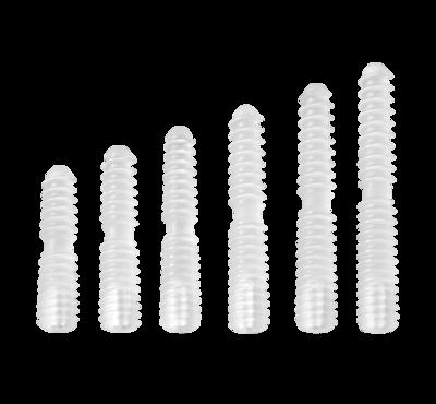Vet lg screws 0 large